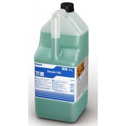 Détergent désinfectant multi surfaces diesin hg 5L