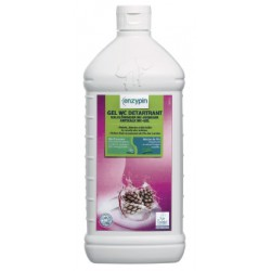 Détartrant gel wc Enzypin 1L