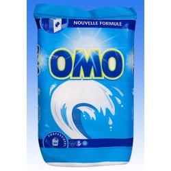 Lessive poudre Omo 17,1 kg