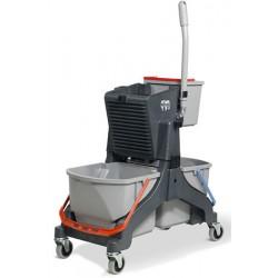 Chariot de lavage compact Midmop