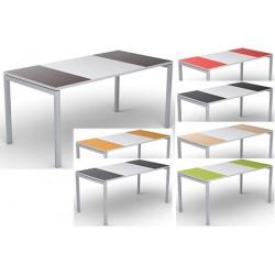 Bureau droit Design 140 X 80 cm